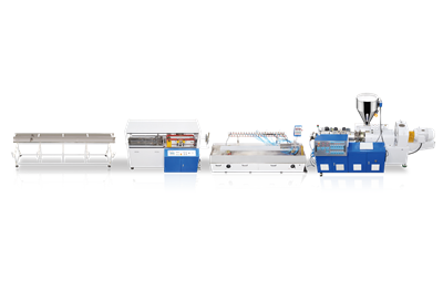 LS-Trunking Production Line
