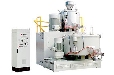 LS-Compound Mixer